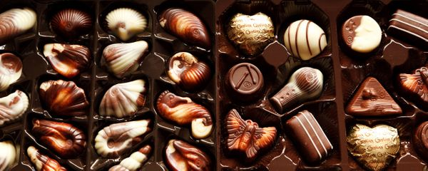 A Box of Javascript Chocolates (part 1)